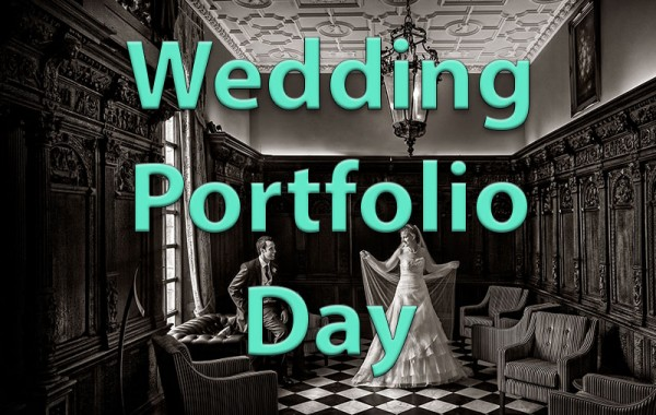 Wedding Portfolio Day