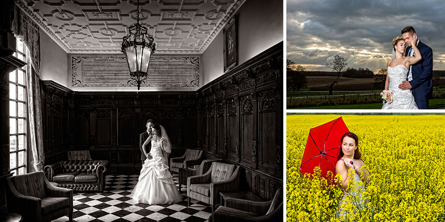 Wedding Portfolio Days - Wedding Photography