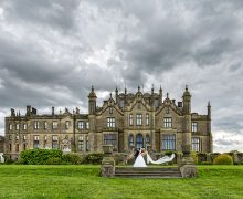 Wedding Photography Training Allerton Castle