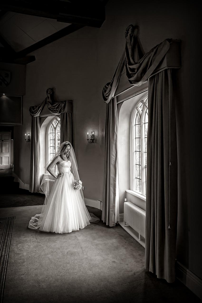 Wedding Portrait Photography Training