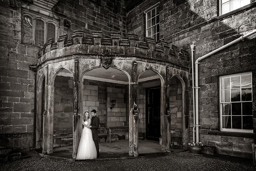 Wedding Portrait Photography Training - 005