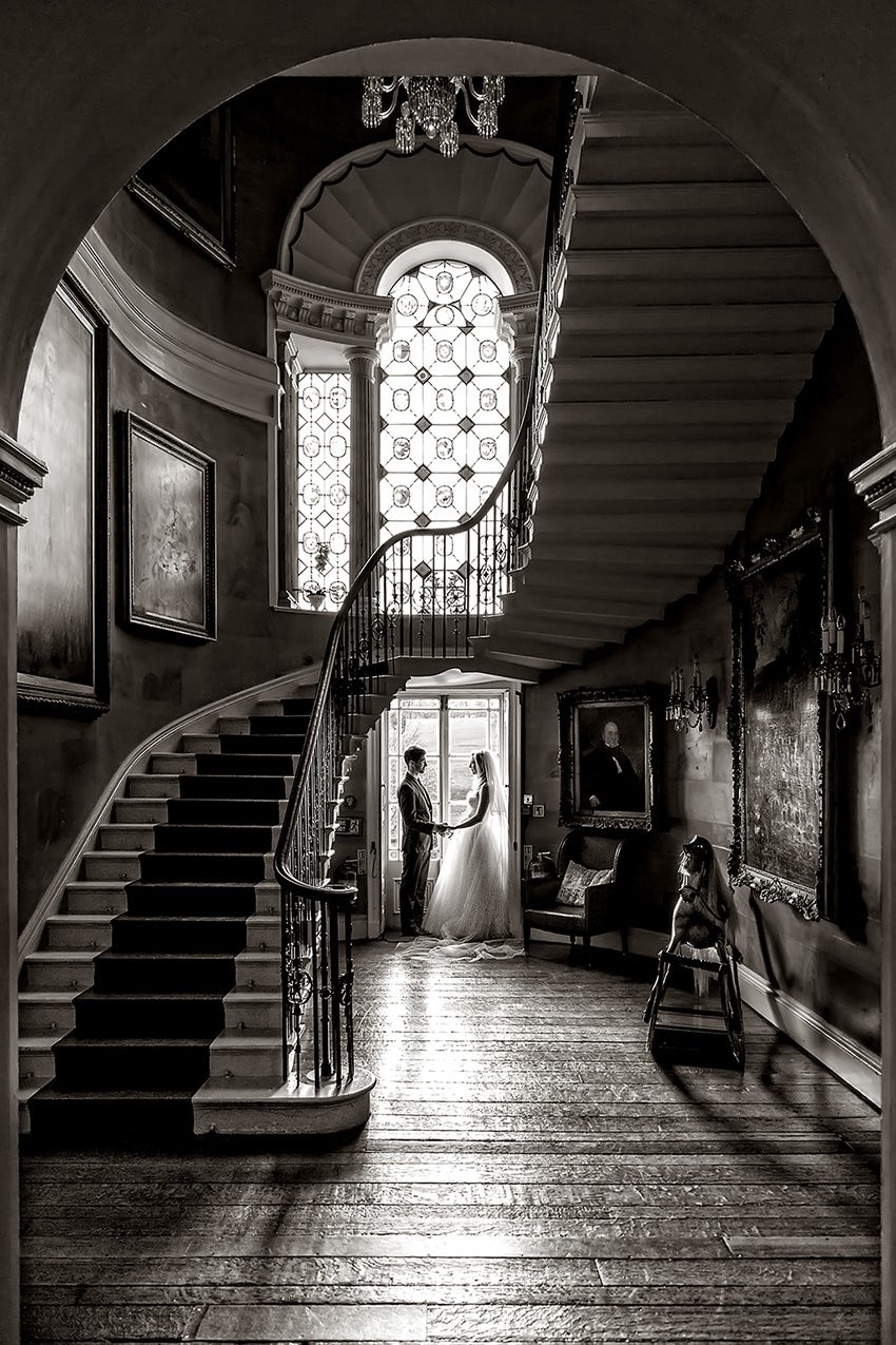 Wedding Portrait Photography Training - 009