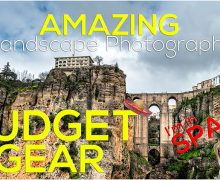 Landscape Photography with Budget Gear >>Part 3<<