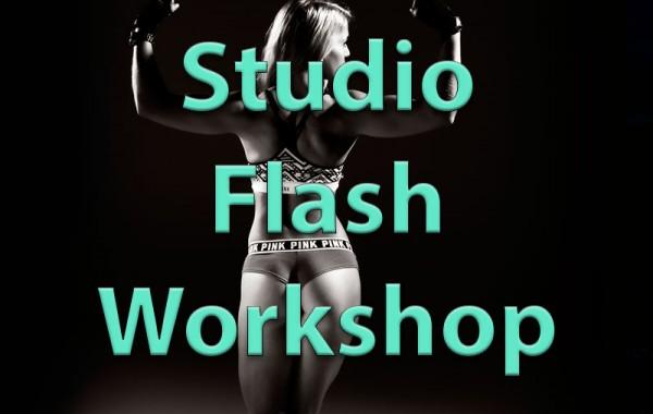Studio Photography Training