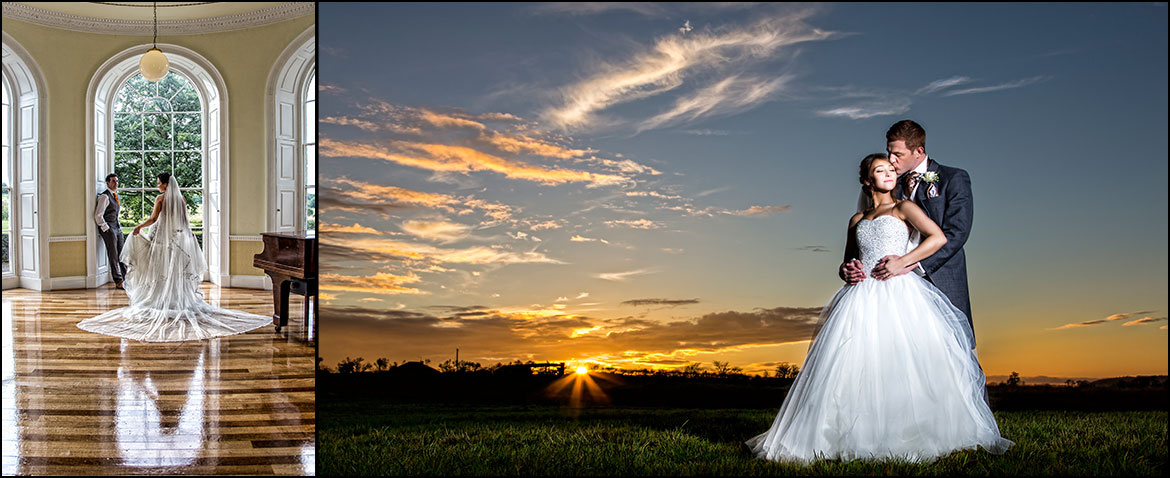Wedding and Portrait Workshop