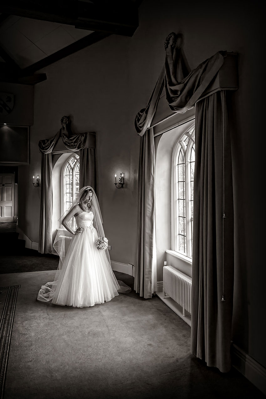 Wedding Portfolio Days