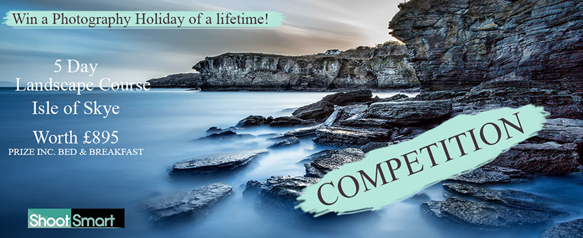Competition Isle of Skye