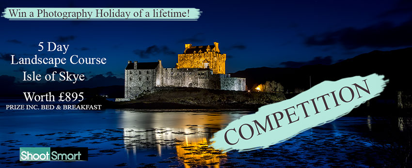 Isle of Skye Photography Competition