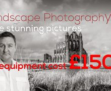 Landscape Photography Budget Gear >>Part 1<<