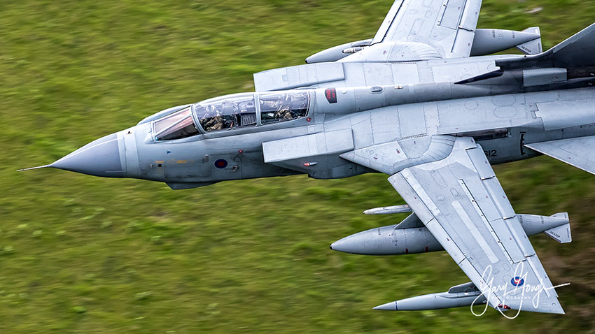The Mach Loop Wales - The Official Guide