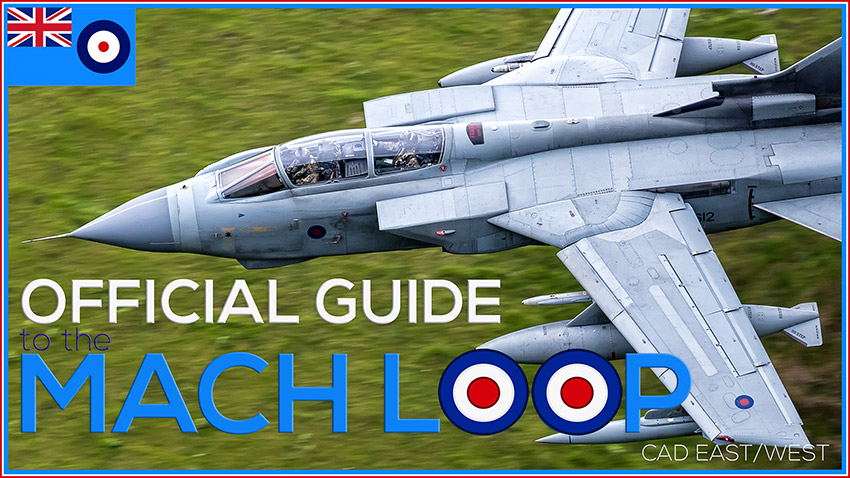 Mach Loop - The Official Guide