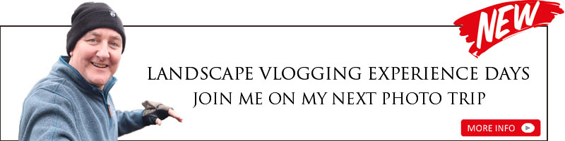 Vlogging Experience Days