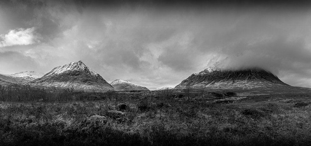 Glencoe Landscape Photography Workshop