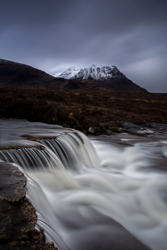 Glencoe Landscape Photography Training