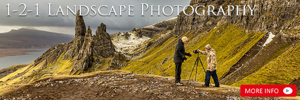 1-2-1 Landscape Photography