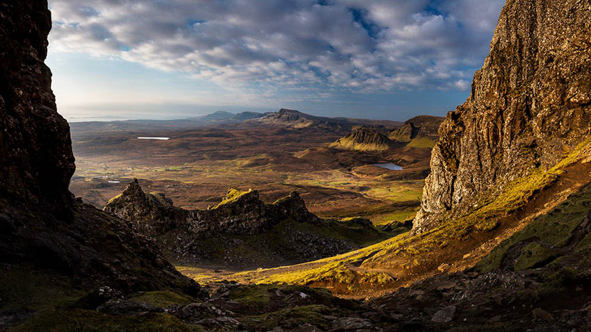 Outer Hebrides Landscape Photography Workshops