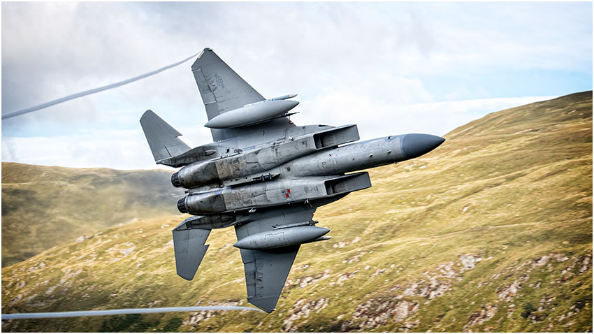 The Mach Loop Experience