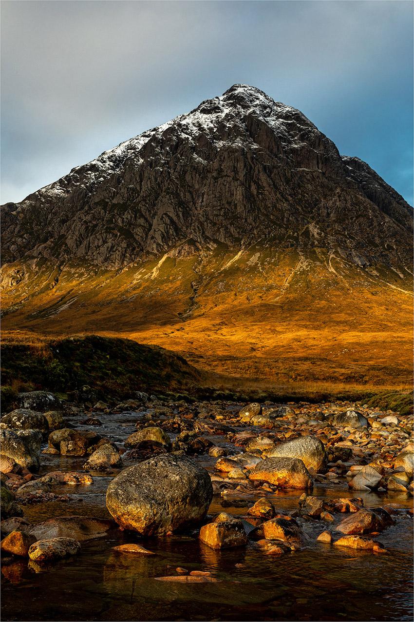Landscape Photography Workshops in Glencoe