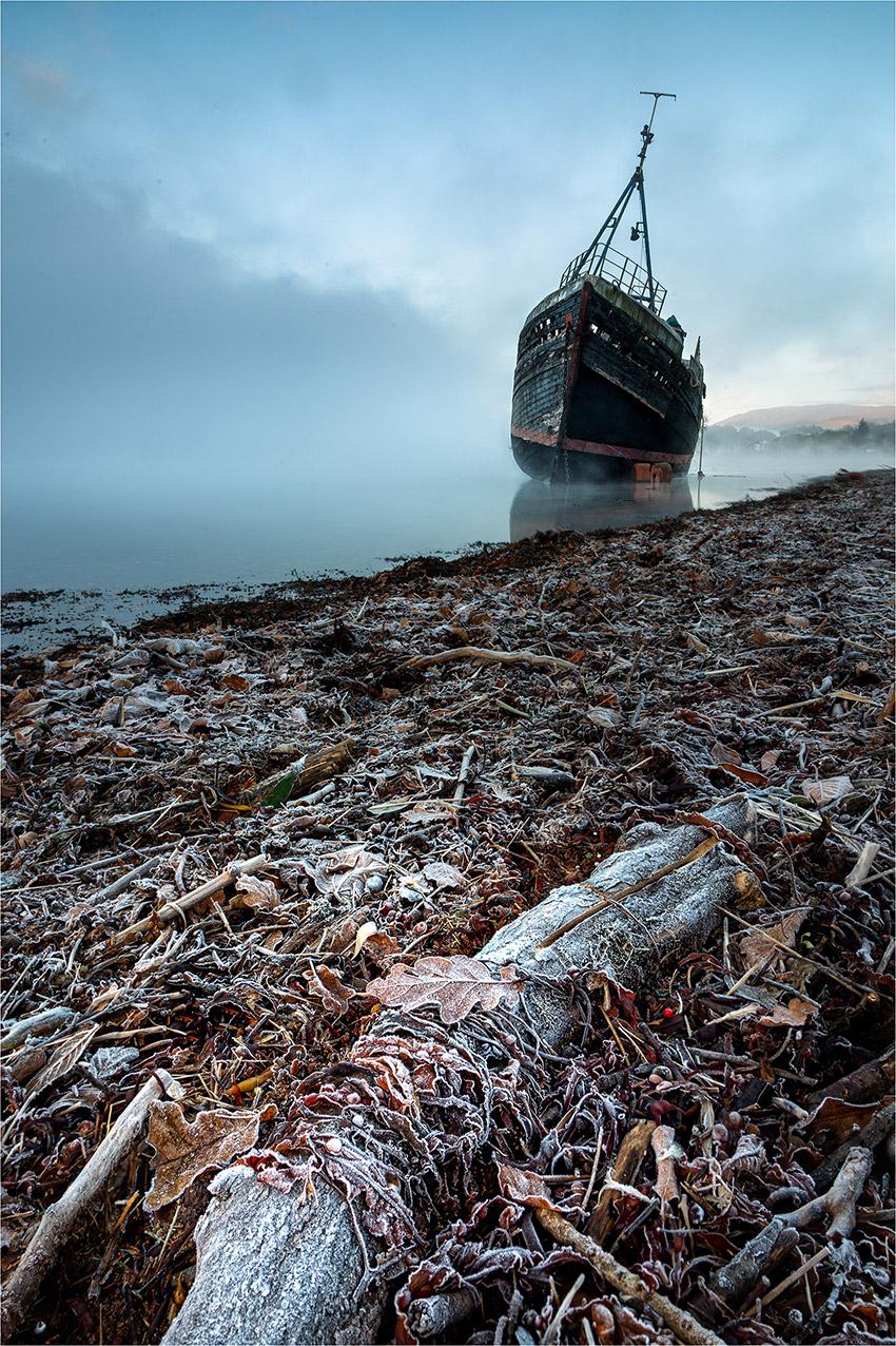 Landscape Photography Workshops Glencoe