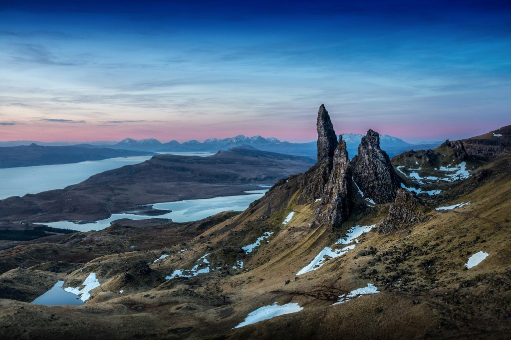Isle of Skye Photography Workshop and courses
