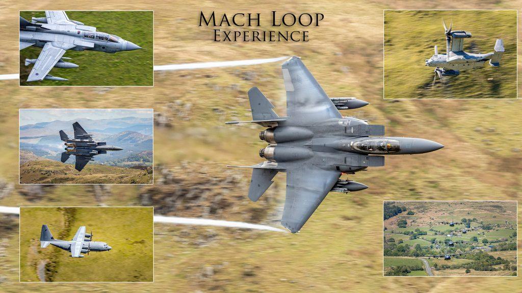 Mach Loop Experience