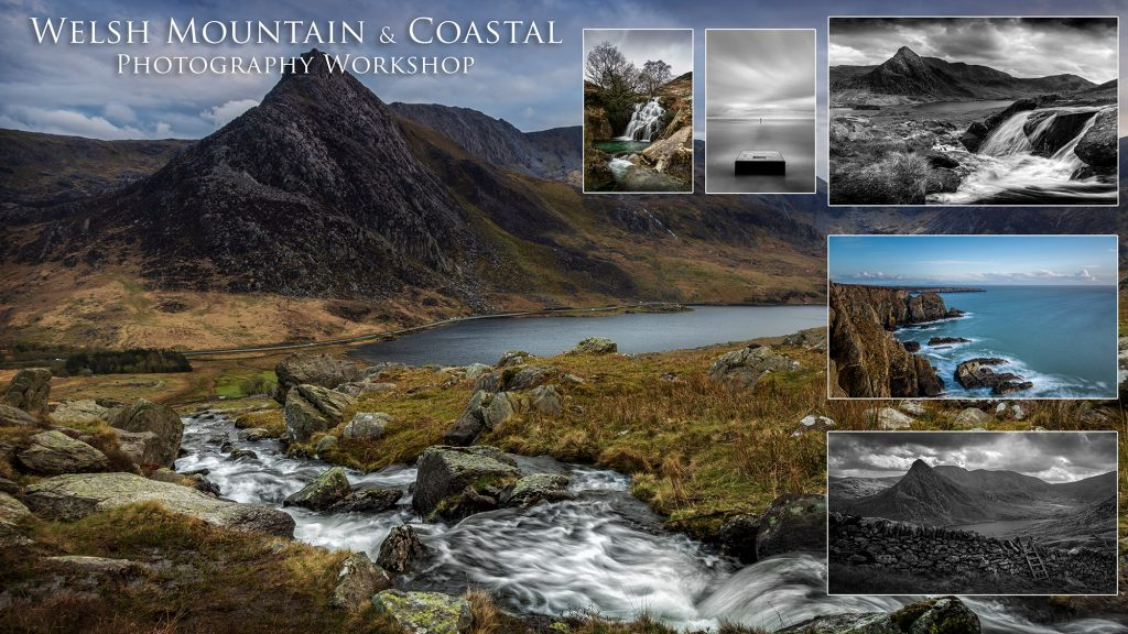 Welsh Mountain Photography Workshop