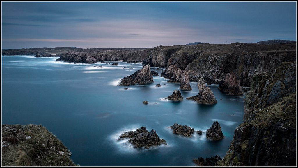Isle of Harris & Lewis Photography Workshop and cousres